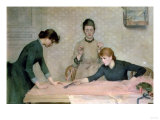 The Sewing Class