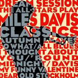 Dream Session: The All-Stars Play Miles Davis Classics Reproduction d'art