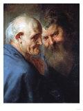 Two Apostles