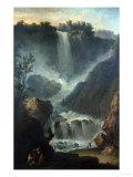 The Falls of Terni