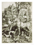 Saint Eustace  1501