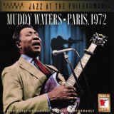 Muddy Waters - Paris  1972