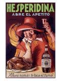 Hesperidina Elixer Drink