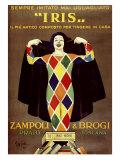 Iris  Zampoli & Brogi