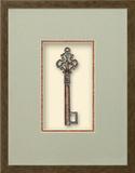 *Exclusive* Renaissance Key Collection - Castle Tower