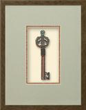 *Exclusive* Renaissance Key Collection - Secret Garden