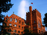 Fisher Fine Arts Library  University of Pennsylvania  Philadelphia  Pennsylvania