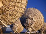 NRAQ  the Largest Radio Telescope in the World  New Mexico