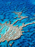 Hardy Reef  Near Whitsunday Islands  Great Barrier Reef  Queensland  Australia