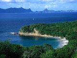 Anse la Roche Beach  Carriacou  Carriacou and Petit Martinique  Grenada