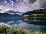 Wallowa Lake  Joseph  Oregon