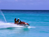 Jetskiing  Dover Beach  Christ Church
