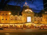 Melbourne's Princess' Theatre  Australia
