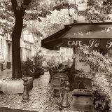 Cafe  Aix-en-Provence