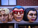 Kilo Cafe Shopfront Sculpture  Montreal  Quebec  Canada