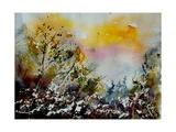 Watercolor Herhet
