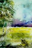 Watercolor 256