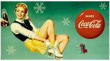 Coca-Cola Giclée