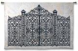 Louis XV Gate