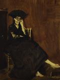 Berthe Morisot  c1872