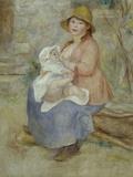 Mother's Joy  c1885