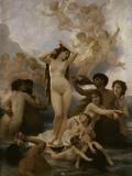 The Birth of Venus  c1879