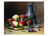 Stil Life of Fruit