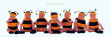 Bumblebee Babies