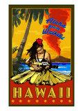 Aloha from Waikiki  Hawaii