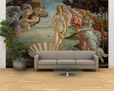 The Birth of Venus  c1485