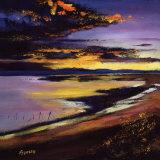 Cree Estuary Sunset