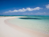Sandy Point  Little Cayman  Cayman Islands  Caribbean