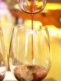 Chakanaka Wine in Decanter  Restaurant Red at Hotel Madero Sofitel  Puerto Madero