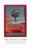 The Santa Fe Opera  2006 Season