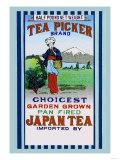 Tea Picker Brand