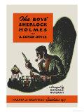 Boys' Sherlock Holmes