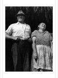 Mr and Mrs Andrew Lyman  Polish Tobacco Farmers