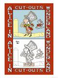 Alice in Wonderland: The Mad Hatter