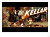 Kellar: Menagerie of Tricks