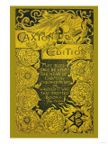 Caxton Edition