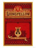 Longfellow  The Lansdowne Poets
