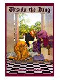 Ursula the King
