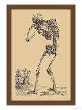 Bending Skeleton