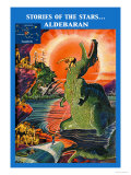 Stories of the Stars: Aldebaran