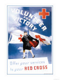 Volunteer for Victory: Offer Your Services to Your Red Cross
