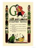 G for Gulliver's Travels