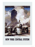 New York Central System