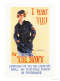 I Want You for the Navy