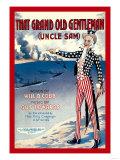The Grand Old Gentleman