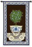 Ivy Topiary II